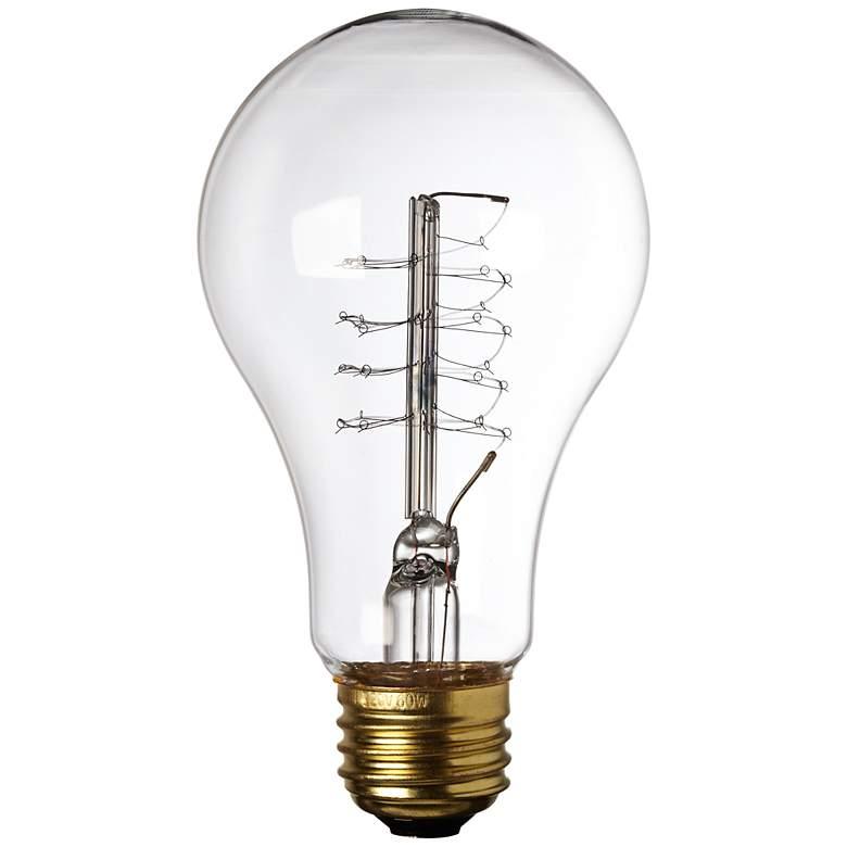 Edison Filament Style 60 Watt Medium Base Light Bulb