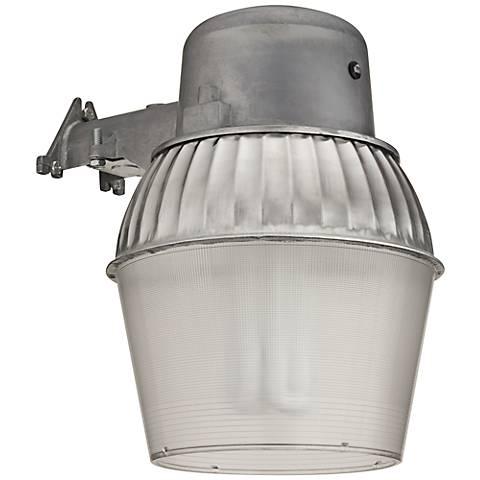 """Middleton 13"""" High Aluminum Outdoor Wall Light"""