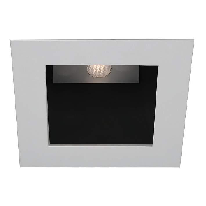 Led Square Recessed Light Trim