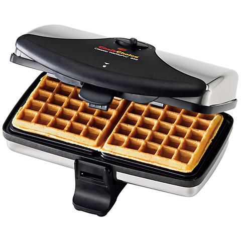 Classic WafflePro® Nonstick Waffle Maker