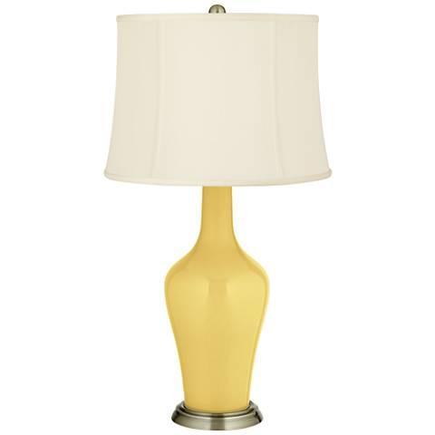 Daffodil Anya Table Lamp