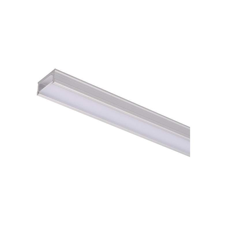 WAC 5-Feet Rigid Aluminum Channel for InvisiLED Series