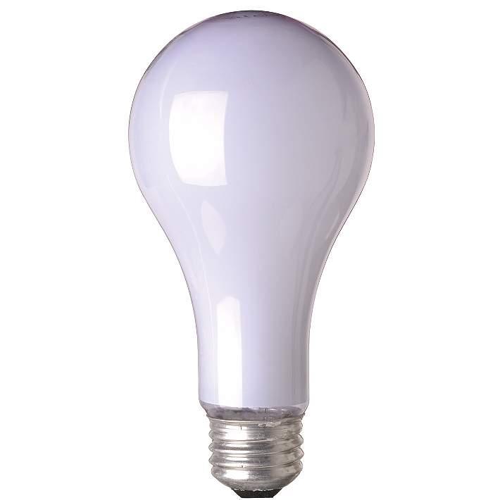 Ge Lighting 150 Watt Reveal Reader Light Bulb