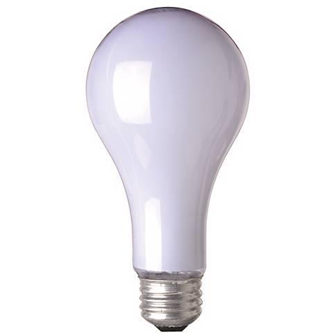 GE Lighting 150-Watt Reveal Reader Light Bulb