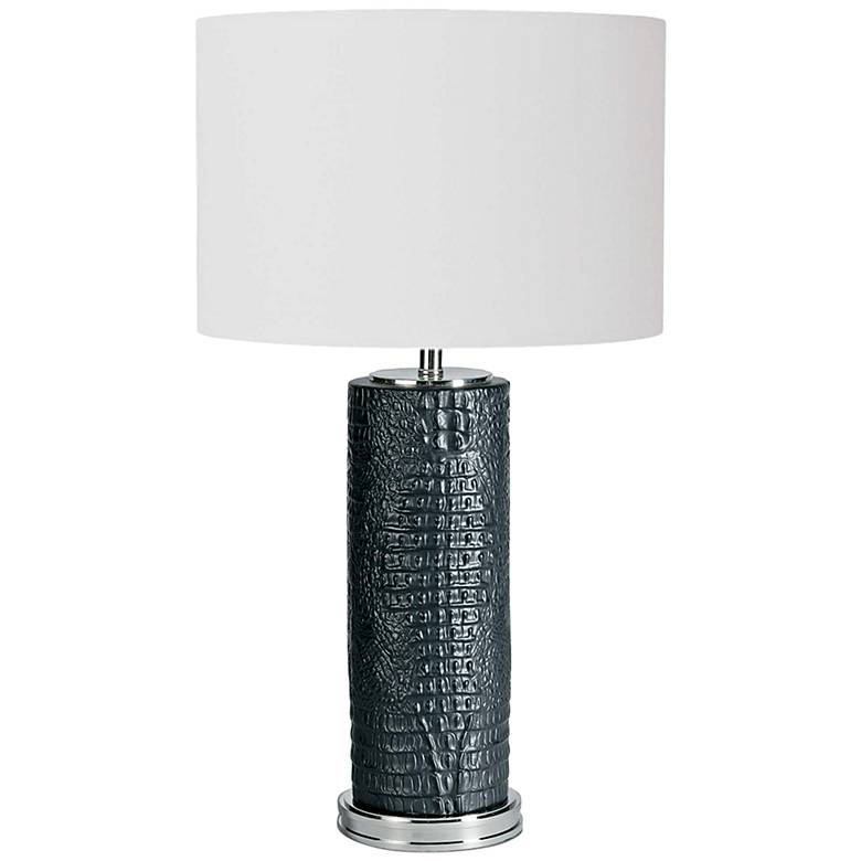 Regina Andrew Design Blake Black Table Lamp
