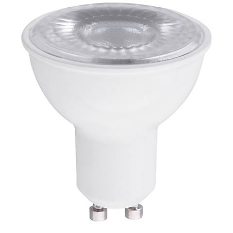 50W Equivalent 6.5W 3000K LED Dimmable GU10 MR16 Bulb
