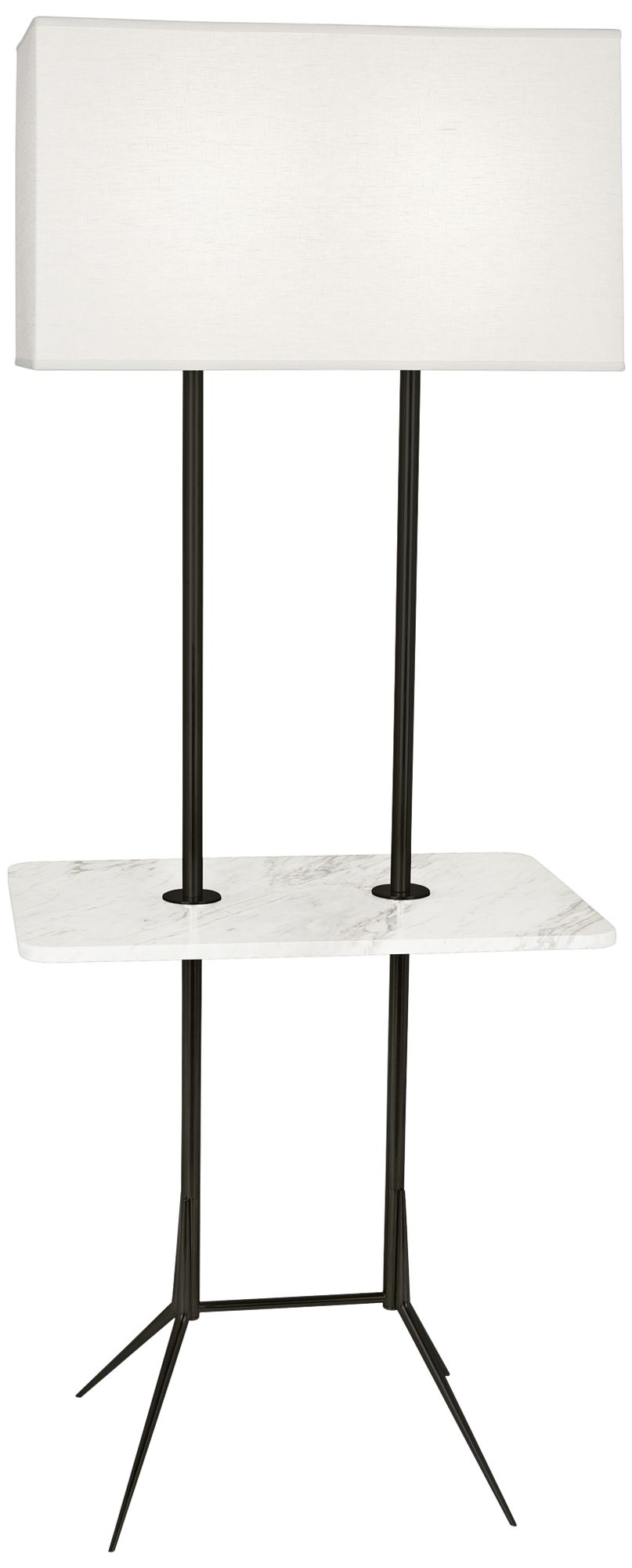 61 in 72 in tall with tray table floor l s l s plus Undercounter Lighting martin 60 1 2 h modern bronze floor l with marble table