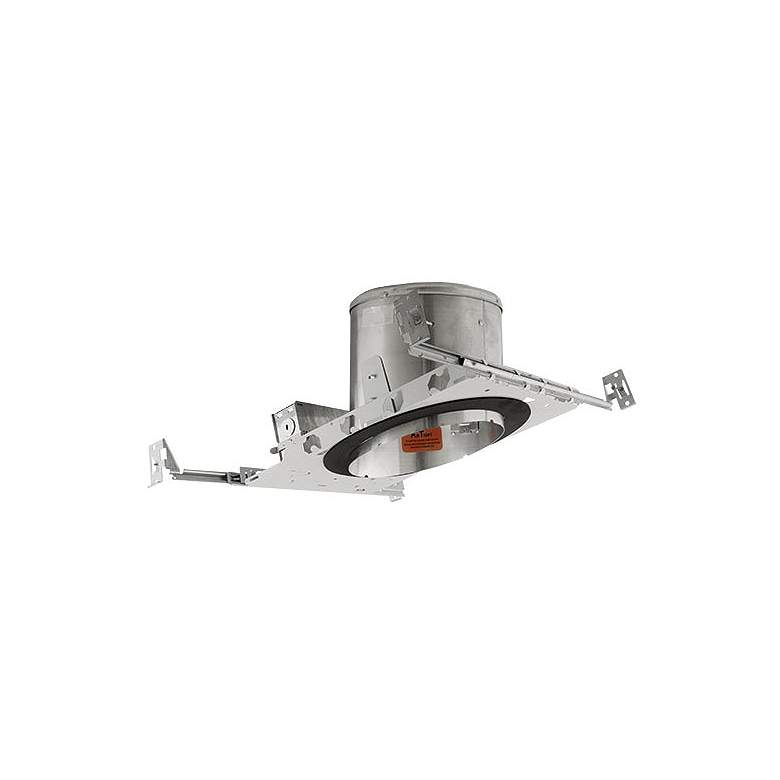 "Elco 6"" IC Sloped Single Wall New Construction LED Housing"