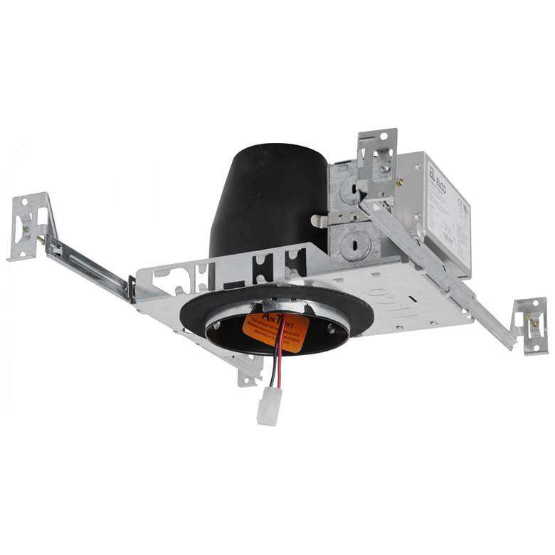 """Cedar System 4"""" Non-IC New Construction LED Housing w/Driver"""