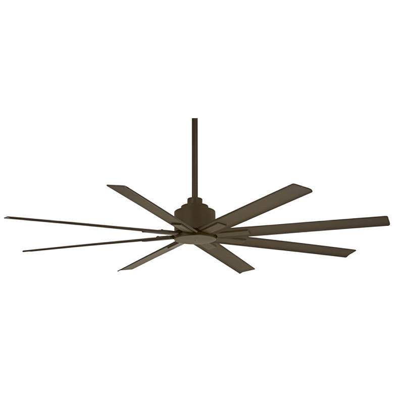 "65"" Minka Aire Xtreme H2O Bronze Wet Ceiling Fan"