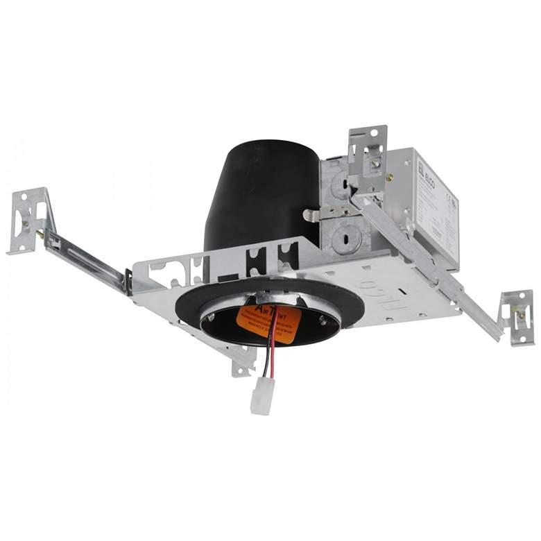 "Cedar System 4"" IC Airtight New Construction LED Housing"