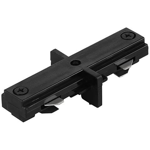Pro Track Larson Black Mini-Connector