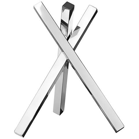 Image result for stainless sculpture tube