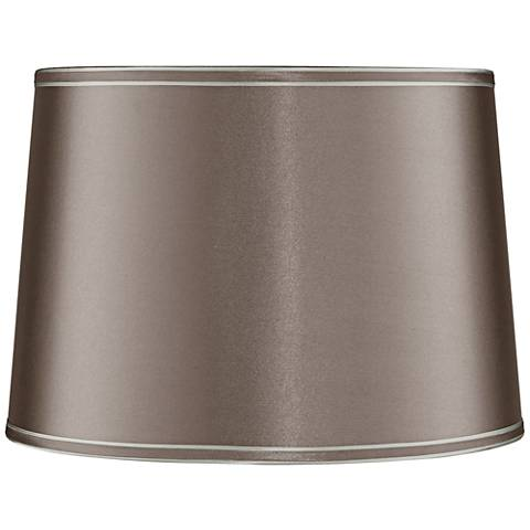 Fawn Drum Lamp Shade 14x16x11 (Spider)