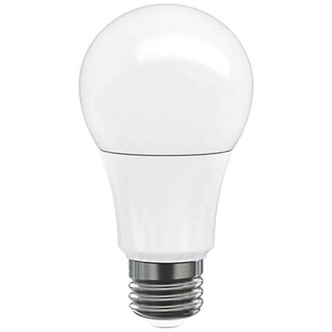 60W Equivalent Maxlite 9W LED Dimmable E26 A19 Bulb