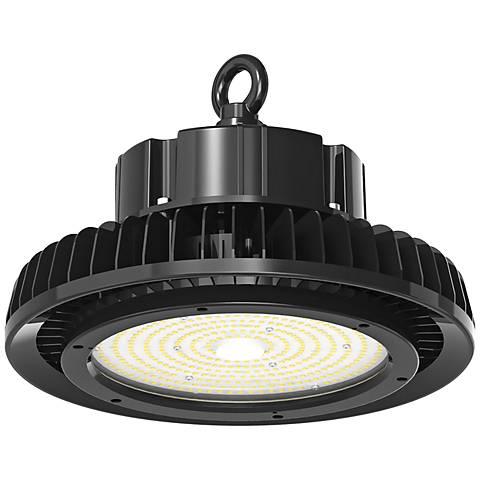 100 Watt Equivalent UFO LED High Bay Light
