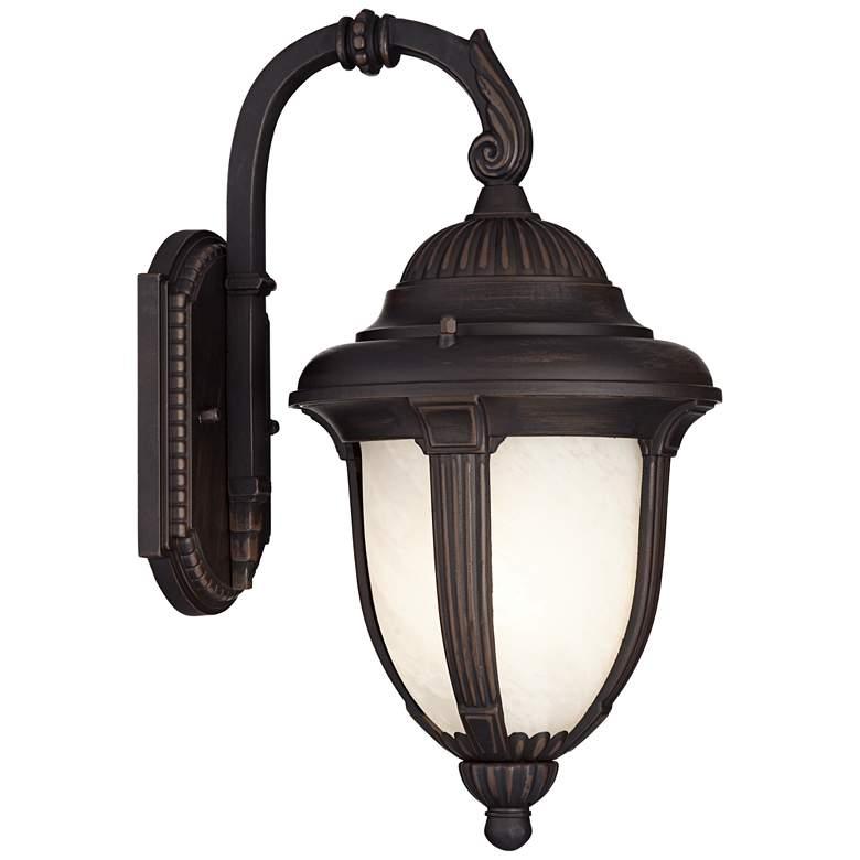 """Casa Sorrento™ 14 1/2"""" High Outdoor Wall Light"""
