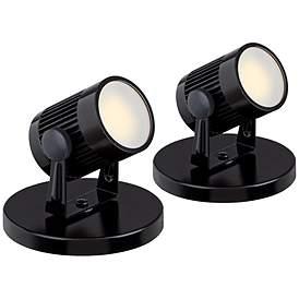 Uplights And Clip On Lights Mini Indoor Spot Lighting