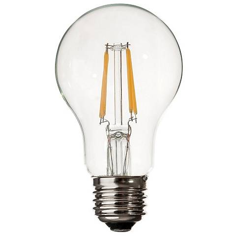 12 Volt 40W Equivalent 4 Watt Filament LED Light Bulb