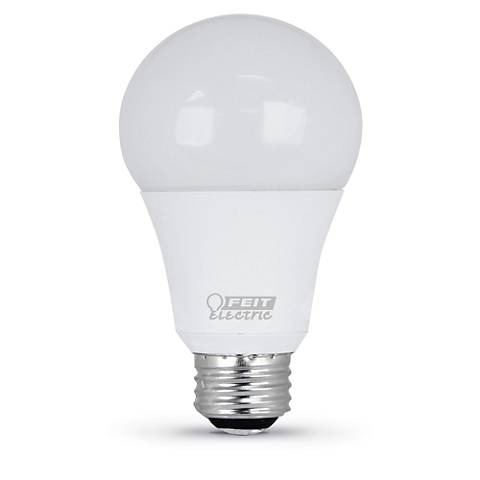 150W Equivalent Frosted 23W LED Non-Dimmable 3-Way Bulb