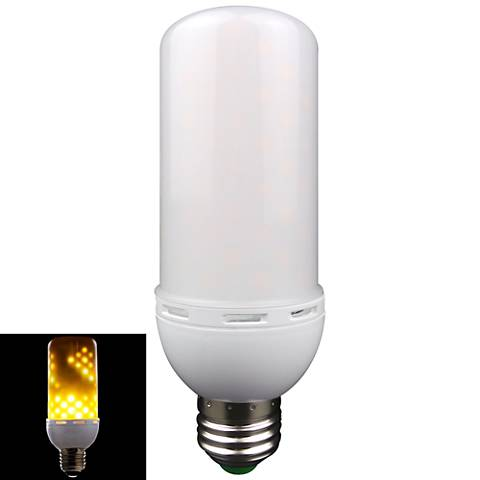 5 Watt LED Flickering Flame Non-Dimmable Light Bulb