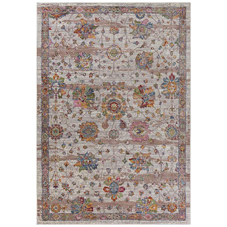 Ashton 7701 Gray Lara Area Rug