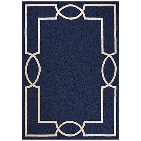 Libby Langdon Hamptons 5224 Ocean Madison Area Rug