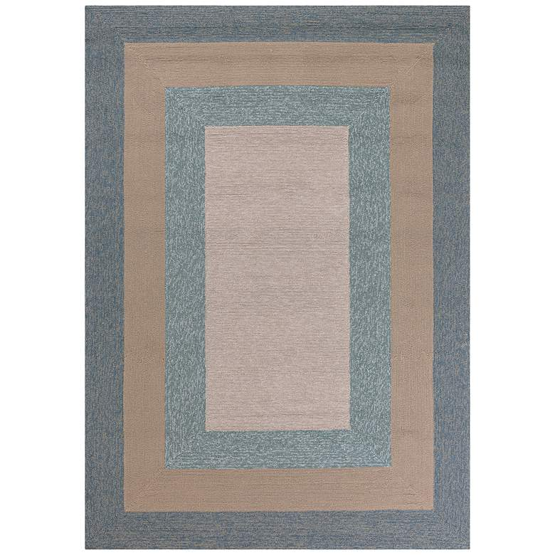 Libby Langdon Hamptons 5227 Spa Highview Area Rug