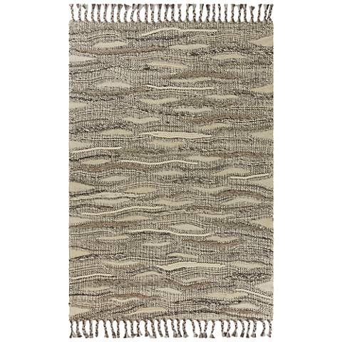 Porter 0520 Ivory Breeze Area Rug