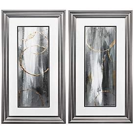 Wall Art Prints Decorative Framed Canvas Art Lamps Plus