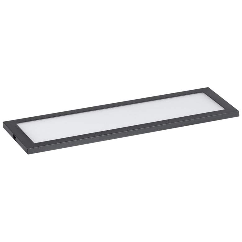 "CounterMax MX-L-120-SL 12""W Bronze LED Under Cabinet Light"
