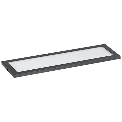 "CounterMax MX-L-120-SL 12""W Bronze LED Under Cabinet Light"