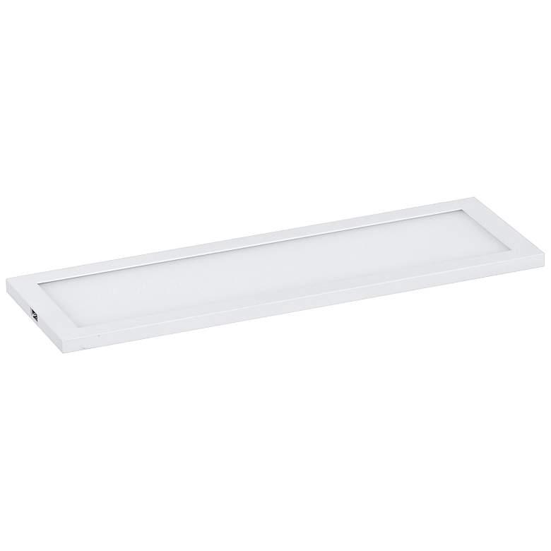 "CounterMax MX-L-120-SL 12""W White LED Under Cabinet Light"