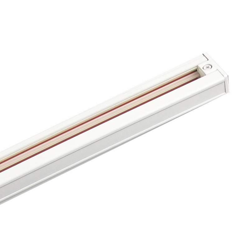 Intense Lighting 4 Foot White Single Circuit Track System