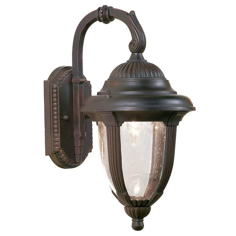 """Casa Sierra™ 14 1/2"""" High Bronze Outdoor Wall Light"""