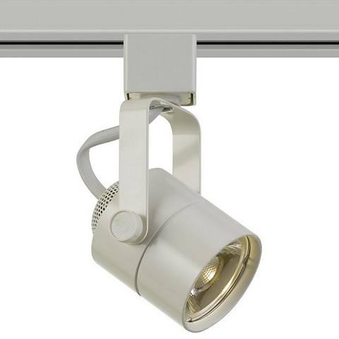 10 Watt LED White Metal Track Head For Halo System
