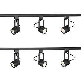 Plug In Track Lighting Lamps Plus