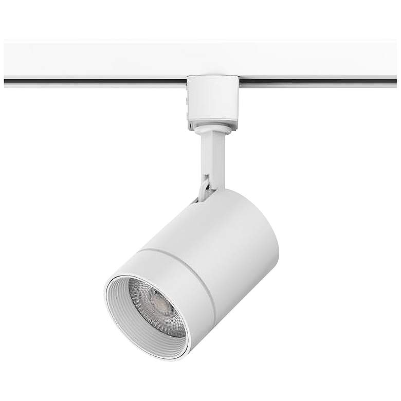 Pro Track White 12 Watt Dimmable LED Track
