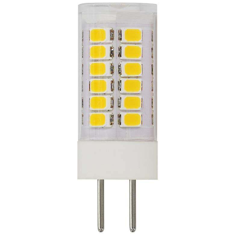 35 Watt Equivalent 4 Watt LED Dimmable GY6 35 Bulb