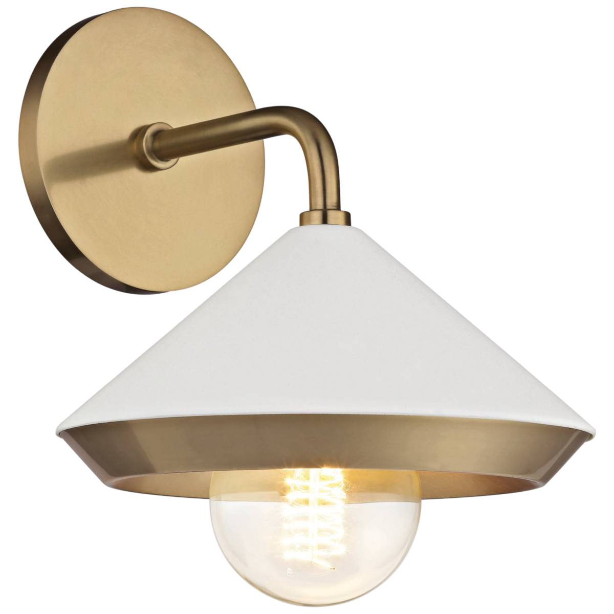Gold, Bathroom Lighting - Page 3 | Lamps Plus