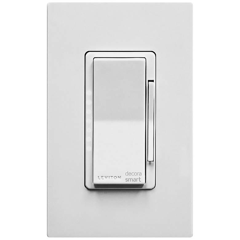 Leviton Decora Smart Wi-Fi 600W LED/Incandescent Dimmer