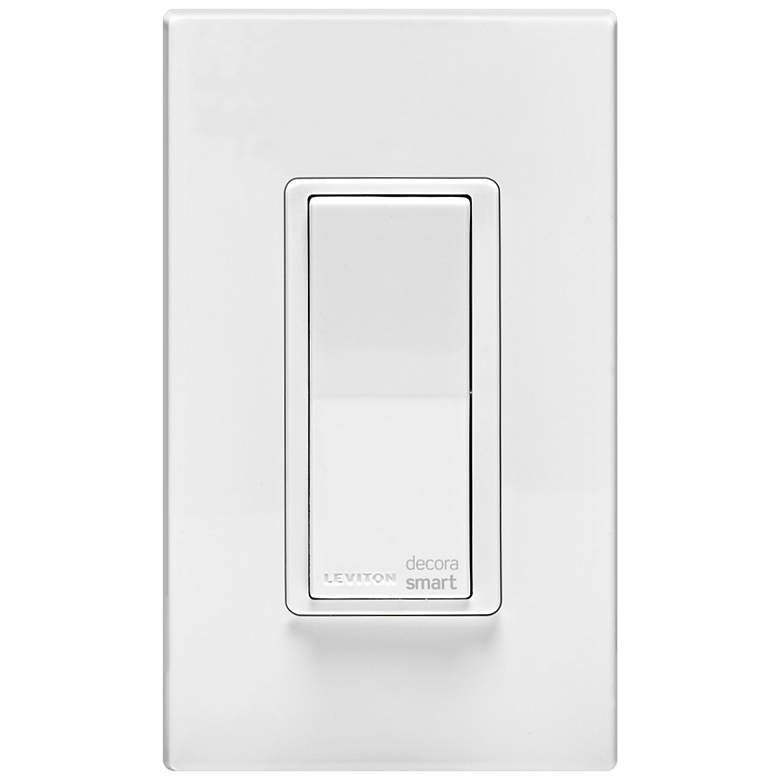 Leviton Decora Smart Wi-Fi 15A LED/Incandescent Switch
