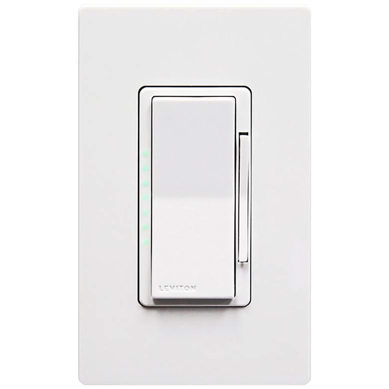 Leviton Decora Smart Wi-Fi 1000W LED/Incandescent Dimmer