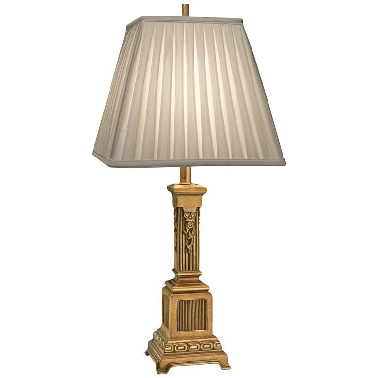 Stiffel Eliza French Gold Table Lamp