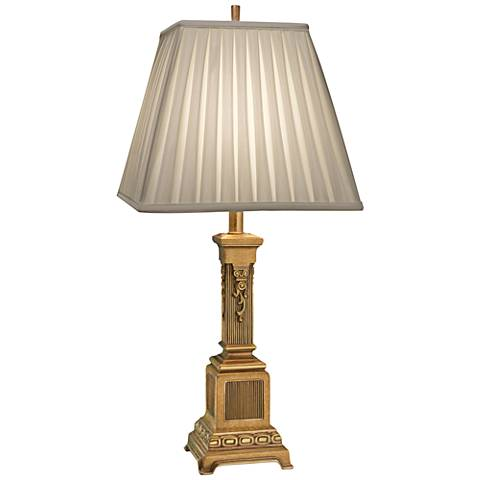 Stiffel Eliza French Gold Table Lamp