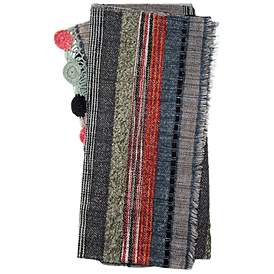 Home Textiles and Decorative Throws | Lamps Plus