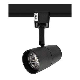 Nora Mac Black 4000k Led Track Head For Halo Systems