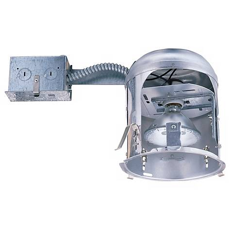 "Elco 6"" Airtight IC Remodel Housing"