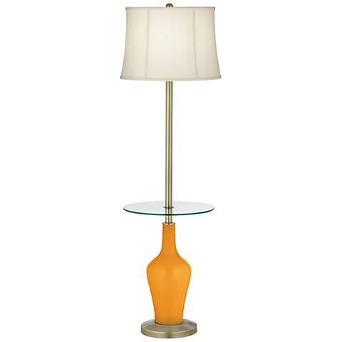Carnival Anya Tray Table Floor Lamp