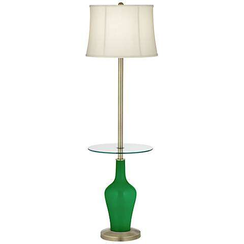 Envy Anya Tray Table Floor Lamp